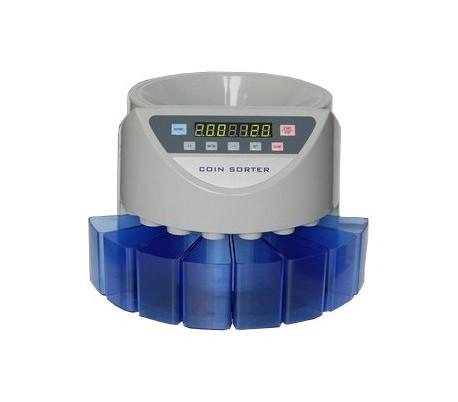 Compteuse de pièces SGM550