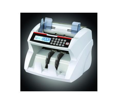 Compteuse de billets à chargement frontal SBM800